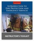 Introduction To Fire Protection And Emergency Services Instructor's Toolkit