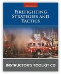 Firefighting Strategies And Tactics Instructor's Toolkit CD