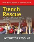 Trench Rescue Instructor's Toolkit
