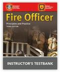Fire Officer: Principles And Practice Instructor's Testbank