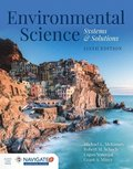 Environmental Science: Systems And Solutions