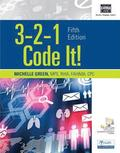 3-2-1 Code It! (with Cengage EncoderPro.com Demo Printed Access Card)
