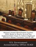 National Animal Identification System