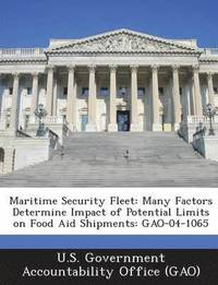 Maritime Security Fleet