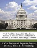 Test Facilities Capability Handbook