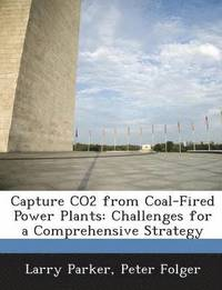 Capture Co2 from Coal-Fired Power Plants