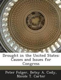 Drought in the United States