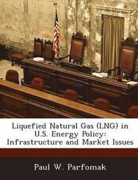 Liquefied Natural Gas (Lng) in U.S. Energy Policy
