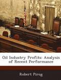 Oil Industry Profits
