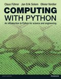 Computing with Python