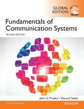 Fundamentals of Communication Systems, Global Edition