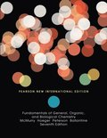 Fundamentals of General, Organic, and Biological Chemistry: Pearson New International Edition