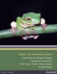 Study Guide for Campbell Biology: Pearson New International Edition