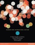 Short Guide to Writing About Psychology: Pearson New International Edition