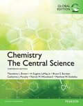 Chemistry: The Central Science, Global Edition