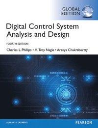 Digital Control System Design