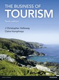 The Business of Tourism