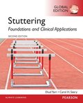 Stuttering: Foundations and Clinical Applications, Global Edition