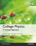 College Physics: A Strategic Approach, Global Edition