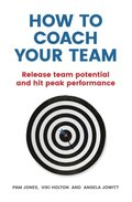 How to Coach Your Team