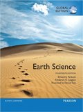 Earth Science, OLP with eText, Global Edition