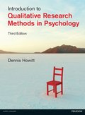 Introduction to Qualitative Research Methods in Psychology