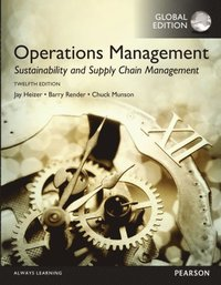 sustainability in supply chain management casebook applications in scm ft press operations management