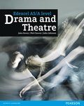 Edexcel AS and A level Drama and Theatre Student Book
