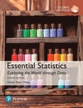 Essential Statistics plus MyStatLab with Pearson eText, Global Edition
