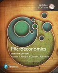 Microeconomics plus Pearson MyLab Economics with Pearson eText, Global Edition