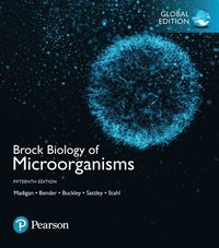 Brock Biology of Microorganisms, Global Edition