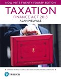 Melville's Taxation: Finance Act 2018