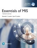 Essentials of MIS plus Pearson MyLab MIS with Pearson eText, Global Edition