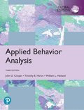 Applied Behavior Analysis, Global Edition