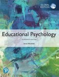 Educational Psychology plus Pearson MyLab Education with Pearson eText, Global Edition