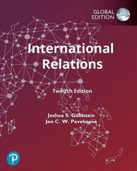 International Relations, Global Edition