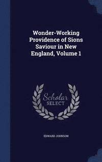 Wonder-Working Providence of Sions Saviour in New England, Volume 1