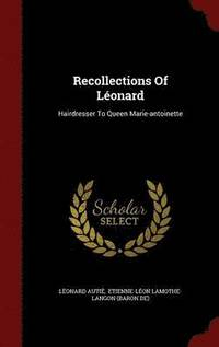 Recollections of Leonard