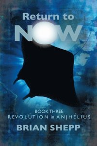 Return to Now, Book Three: Revolution in Anjhelius