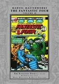Marvel Masterworks: The Fantastic Four Vol. 18
