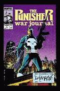 Punisher War Journal By Carl Potts &; Jim Lee