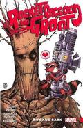 Rocket Raccoon &; Groot Vol. 0: Bite And Bark