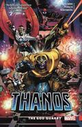 Thanos Vol. 2: The God Quarry