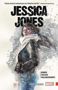 Jessica Jones Vol. 1: Uncaged
