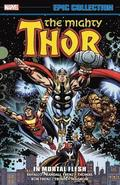 Thor Epic Collection: In Mortal Flesh