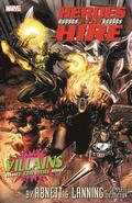 Heroes For Hire By Abnett &; Lanning: The Complete Collection