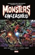 Monsters Unleashed: Monster-size
