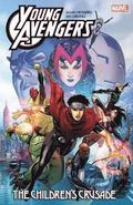 Young Avengers By Allan Heinberg &; Jim Cheung: The Children's Crusade