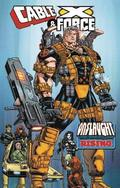 Cable &; X-force: Onslaught Rising