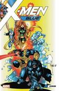X-men Blue Vol. 0: Reunion